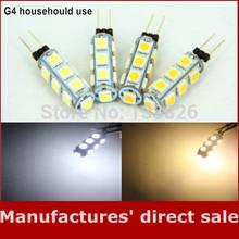 led g4 lamp promotion