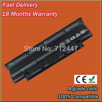 Laptop battery for Dell N4010 N5010 N5030 14R 15R 04YRJH 383CW battery