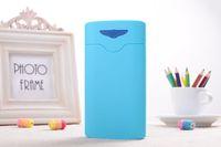 20000mAh Power Bank Portable Power Charger External Backup Battery For Nokia Micro USB Samsung Mini USB For iPod iPhone