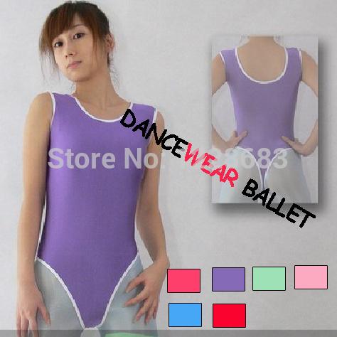 Leotard For Gymnastics / Gym Clothes Women / Fitness Clothing For Women(China (Mainland))