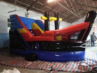 Inflatable pirate boat,Inflatable corsair, Inflatable castles