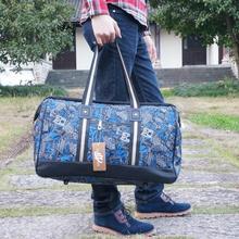 2014 Hot Selling Large Capacity Men/Women Luggage Travel Bags Fashion Waterproof Keepall Shoulder Duffle Y20(China (Mainland))