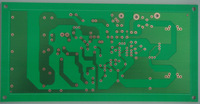 Single side pcb supply/ OSP