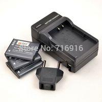 DSTE 3x VW-VBX090 Battery for +DC16 Charger Panasonic HX-WA2 HX-WA20 WA2 WA20