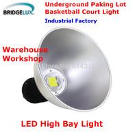 200W 3*70W LED High Bay industrial light Lighting Lamp 85~265V 2 years warranty White/Warm White LED warehouse lamp CE&ROHS