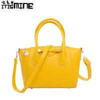 2014 women's bag smiley bag fashionable casual trend of the shoulder bag cross-body women's handbag