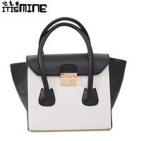2014 women's bag handbag bag the trend of casual one shoulder cross-body women's handbag