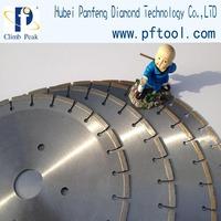 350mm Chinese Concrete Diamond Cutting Blade Supplier