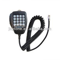 Handheld transceiver radio microphone HM-118TN