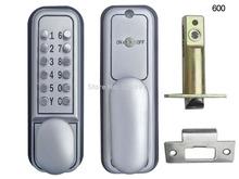 cheap keyless lock