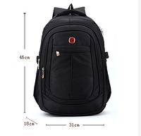 Free shipping Swiss gear backpack . 6 laptop backpack business bag travel bag