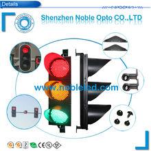 traffic light solar reviews