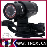2014 New 1PC Smallest Full HD 1080P Helmet Camera Waterproof Sport Outdoor Action Camera Mini DV Cam Free Shipping