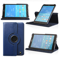 8.4'' Litchi Texture 360 PU Leather Case Cover for Samsung GALAXY Tab Pro 8.4 T320 T321 T322 +Free Stylus+Protector+OTG Cable