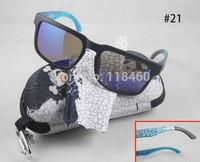 Free shipping New Ken Block Sunglasses Cycling Sports Sun glasses Eyeglasses + Package Box Retail