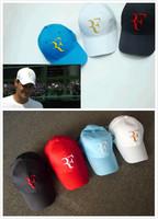 2014 Hotting! Roger Federer Masters Tennis hat  quality snapback caps men tennis cap baseball hat for women hip hop cap