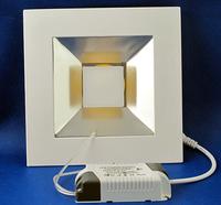high power led cob downlight 5w, Super Bright Recessed COB LED Panel Light