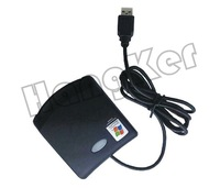 Support  Network ATM Banking Transfers Tax Creadit Card ATM card reader usb 2.0  USB Smart Card Reader