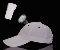 Travel Mountaineering Cap Flodable Baseball Caps Men And Women Outdoor Fishing Sun Hats Free Shipping