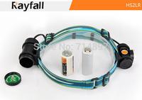 BRAND NEW original RAYFALL HS2LR  Multifunctional LED Aluminum Headlight / headlamp