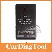 2014 HOT !!! Step Up Down Voltage Converter 220V to 110V US Travel 100W With Best Price
