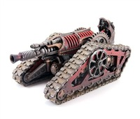 MECHANICUM KRIOS BATTLE TANK  - fast delivery
