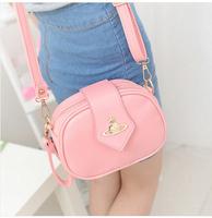 PU Leather women messenger bag  fashion designer candy bag women leather handbag Clutch Bag day clutch evening bags