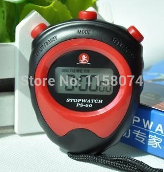 Электроника Stopwatch timer