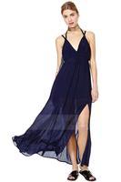 Free shipping 2014 new hot summer fashion elegant long dresses women wearing romantic Bohemia