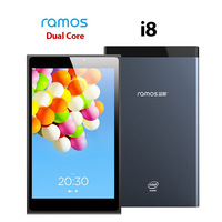"8"" Ramos i8 Intel Z2580 2GHz Dual Core Android 4.2 GPS Tablet PC IPS Wifi 16GB Free Shipping"
