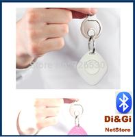 bluetooth trigger  Remote Control phone alarm anti-lost find car take picture anti-lost tag