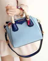 New Arrival Fashion Vintage  Bucket Handbag With A Free Scarf
