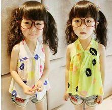 popular sleeveless girls