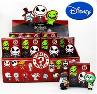 Free shipping NEW 2014 FUNKO POP 6 cm Q version of  The Nightmare Before Christmas Jack Pumpkin Prince  box egg new box