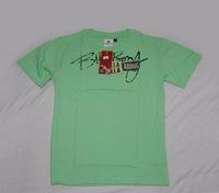 Retail spring fashion 2014 Australia  model baby kid children gift t-shirt summer outerwear sport boy short sleeves surf t shirt