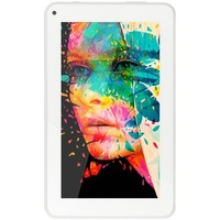 HKC 7 inch quad-core Tablet PC 1024 * 600 IPS screen 8G White
