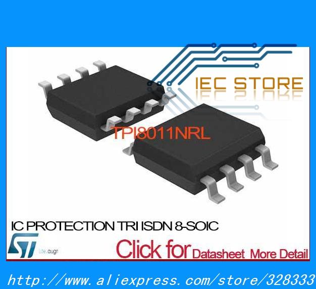 TPI8011NRL IC PROTECTION TRI ISDN 8-SOIC TPI8011NRL 8011 TPI8011 TPI8011N TPI8011NR 8011N(China (Mainland))