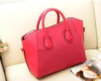 2014 New women handbag fashion brief  bags women messenger bags women leather handbags leather bags