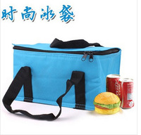 free shipping household Multi-purpose cold insulation, heat preservation, fresh keeping Thermal bags Cooler bag Outdoor picnic