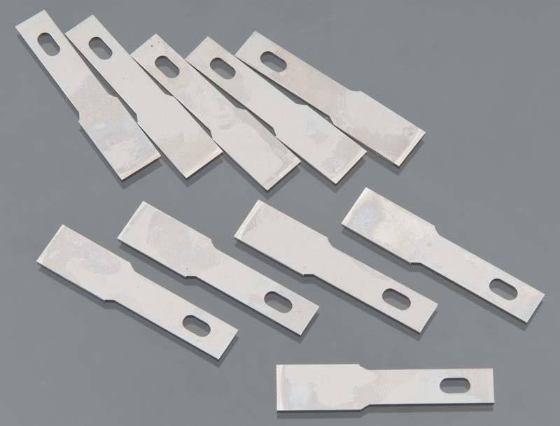 новый Tamiya Modeler S нож Pro долото лезвие (10) 74101 новый в коробке. Н