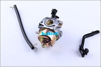 Good quality 5.5hp generator carburetors for F168 engine gasoline generator.