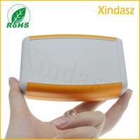 handheld inch usb enclosure handheld diy enclosure handheld plastic electronics enclosures 118*78*33mm