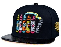 1pc/lot Free Shipping 2014 Unisex Gta adjustable baseball snapback bboy hip-hop cap
