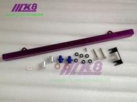 Fuel Rail Kits for Nissan Skyline BNR32/R33/34 GTR/R34 88-ON RB26