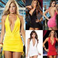 New 2014 Fashion Super Sexy Dress Novelty Women Sexy Party Dress Intimate Nightwear Dress Clubwear Prom Queen clothing