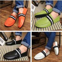 2014 Peas shoes lazy shoes men shoes tide