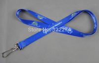 custom Fashion Cute ID Badge Holder Lanyard,logo printed school kids children  neck strap promotion business neck lanyards