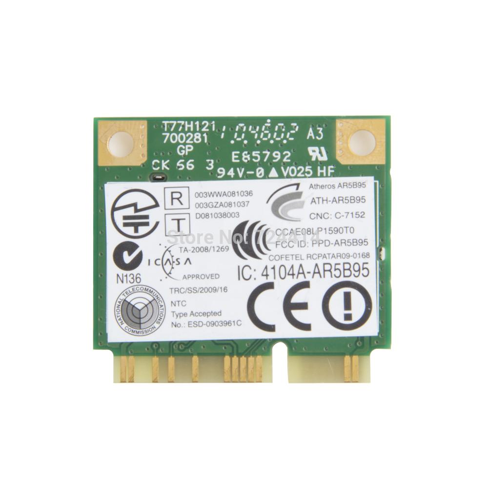 Dell wireless 1502