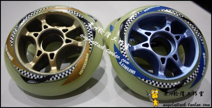 Inline Skates Wheels Skates Wheel 90mm Inline