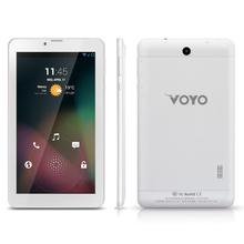 VOYO X6i 7 inch Tablet PC Quad Core Android  GPS 3G WCDMA 2G GSM WCDMA Phone Call Wifi Bluetooth Dual Sim 50C-PB0117A1